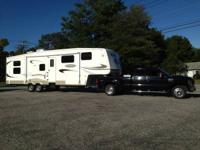 MOUNTAINEER EDITION made in 2007. 342 PHT Bunk House