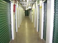 Are you looking for somewhere safe to keep your storage