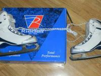 Price is firm.  Figure Ice skates. I have for sale 3