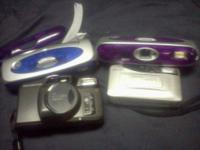 4 old camera's  $5 text me