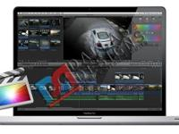 Final Cut Pro X 10.2.2 Version: 10.2.2 Mac Platform: