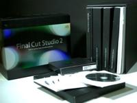 Final Cut Studio 2 helps take you beyond mere editing.