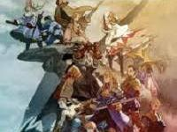 Hello everyone, I've got Final Fantasy Tactics War of