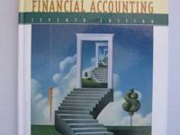 Hard cover Financial Accounting 7edition by Needles and
