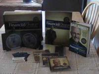 DAVE RAMSEY Financial Peace University Membership Kit