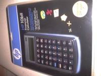 Brand new financial calculator for sale. Interested