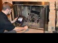Black Moose Chimney and Stove offers chimney cleaning,