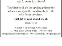 Your first book on the applied philosophy which shows