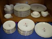 Beautiful Franciscan Fine China. Pattern is called