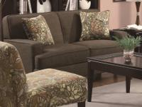 FINLEY TRANSITIONAL PASSION SEAT. For $399 Only Tax Not