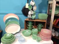 Just put some more fantastic Jadeite and other great