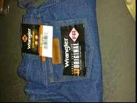 Fire Resistant Pants they are 3030 and brand new never