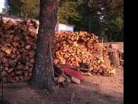 i have hickory and red oak already split for 70.00 a