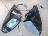 i have a set of power mirrors came off a 94 firebird