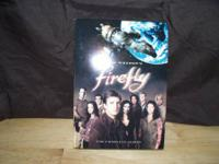 Firefly Complete Series  $10.00 cash only Call  no