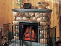 This Is Our Fireplace Fence Baby Safety Fence,Which
