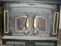 Wood Burning FIREPLACE INSERT 500obo For more