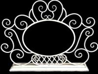 Overstock sale!! Original Wrought Iron fireplace