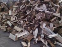 We have split and seasoned firewood available, all cut
