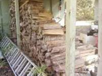 Firewood: 2-3 cords - for sale. Will sell in