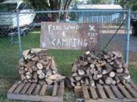 oak firewood for camping,home or cooking 10.00 and up.