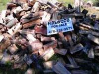 Firewood for sale in the Warner robins area...