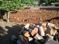 Eucalyptus firewood for sale 7.00 a bundle, so don't
