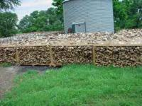 Firewood for sale. Please allow me to furnish firewood