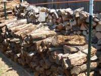 FIREWOOD DUDE GALVESTON COUNTY Pickup only: Seasoned