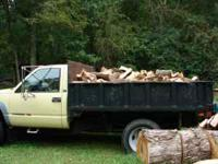 FIREWOOD CUT TO YOUR LENGTH SPECIFICATIONS- ALL