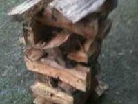 Now offering last years wood for this winter. Have