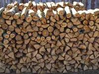 FIREWOOD, OAK - $200 cord charge exta for delivery  ask