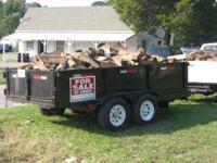 MIXED HARDWOOD... Stock up on firewood A.S.A.P. 180