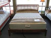 **** Filmore Firm**** This is a fine quality mattress