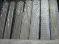 Firm Mattress Sets with 10 Warranty!