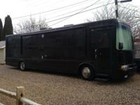This is as LOW as this coach will be priced. $66,000
