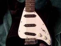 for sale first act electric guitar in good playable