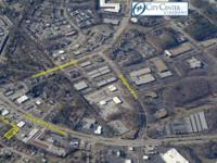 | 1,800 SF Available Near City Center in Oyster Point.