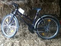"Fischer ""05"" touring bike. Made in Germany. Brand New,"