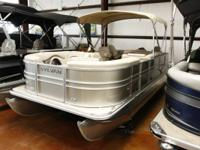 The Very Best OF BOTH WORLDS - THIS AWESOME PONTOON
