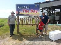 http://www.headsntailsfishing.com call  fish rockport