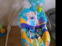 I am selling out PERFECT Fisher Price animal infant