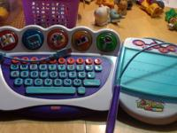 This kid-friendly keyboard transforms your computer