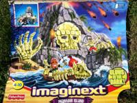 I'm selling a big quantity of Imaginext. There are