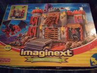 this has the box, fortress , and figures but