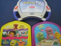 I have 3 working interactv controllers. I also have