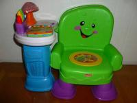 FISHER PRICE SONG AND STORY LEARNING MUSICAL INFANT