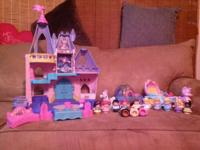 Fisher-Price Little People Disney Princess Songs Royal