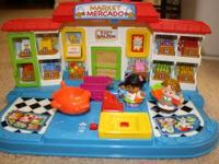 I have 17 different Fisher-Price sets in great