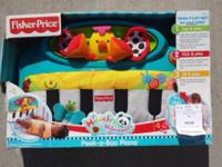 Fisher-Price Fisher Price Miracles & Milestones